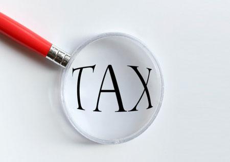 Disposizioni urgenti in materia fiscale