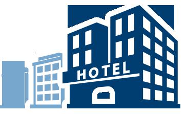 Hotel , alberghi od affittacamere: prenotazioni online con IVA