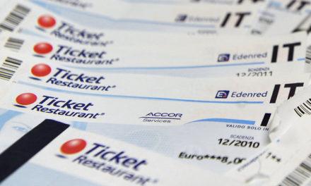 La gestione dei BUONI PASTO erogati ai dipendenti delle agenzie viaggi