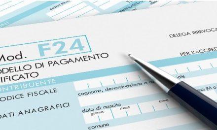 INDEBITE COMPENSAZIONI: PARTE DAL 29 OTTOBRE LA SOSPENSIONE  DEI MODELLI F24 CONSIDERATI A RISCHIO