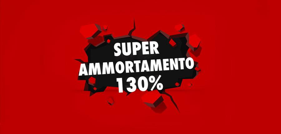 RIAPERTURA DEL SUPER AMMORTAMENTO