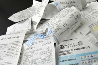 Lotteria degli scontrini in Agenzia Viaggi?