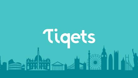 TIQETS – biglietteria ed esperienze turistiche