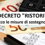 Decreto Ristori: purtroppo nessun nuovo contributo per Agenzie Viaggi e Tour Operator