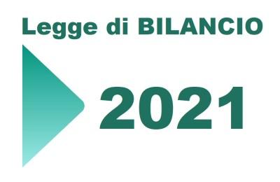 Legge di bilancio 2021: gli articoli di interesse per agenzie viaggi e tour operator