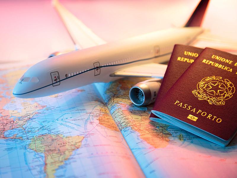 Biglietteria Aerea: compensi FEE d'intermediazione per agenzie viaggi