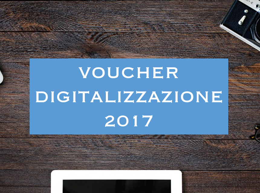 Voucher di 10mila euro per la digitalizzazione delle agenzie viaggi