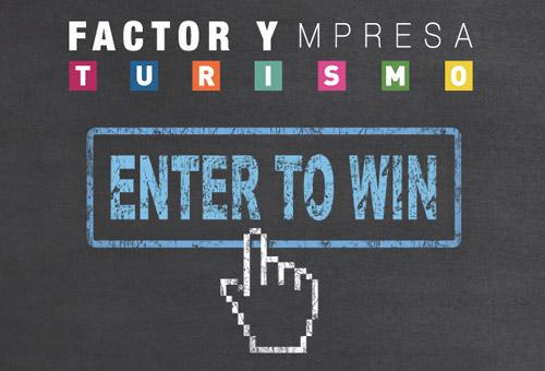 TURISMO: Factor Ympresa Turismo: servizi di accompagnamento e contributi economici alle imprese e agli aspiranti imprenditori della filiera turistica