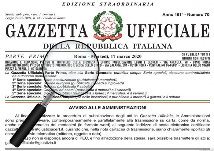 Il Decreto Liquidità DL 23/2020 riassunto articolo per articolo